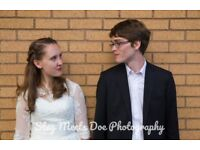 Limited Special Offer - £250 Sapphire Wedding Photography. Normally £495.