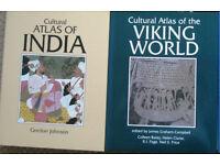 Cultural Atlases/Encyclopedias