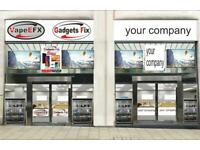 Retail property to let , Leeds Prime Location