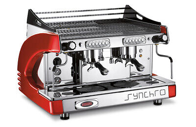 Royal Bfc T2 Two Group Espresso Machine
