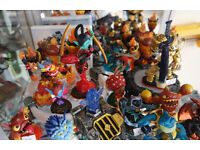 Skylanders Figures for Kids Wii PS3 PS4 XBOX 360 XBOX ONE 3DS