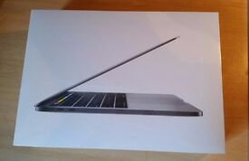 """APPLE MacBook Pro 13"""" with Retina Display & Touch Bar - Space Grey"""