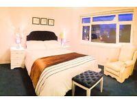 Spacious double room in Leytonstone, London, E11