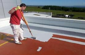 Rubberseal Flat Roofing Liquid Membrane Repairs