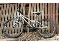 bicycle 24inch wheels - Falcon Megabyte