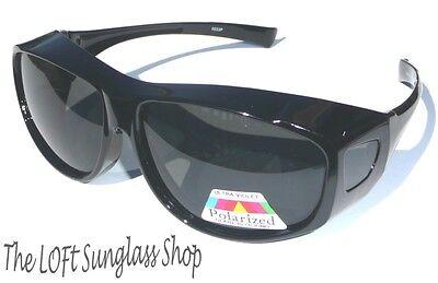 New MENS WOMENS Sunglasses Large Size Sunshield
