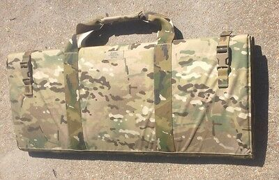 Multicam 215 Gear Tactical Sniper Shooters Shooting Mat 215SMMC