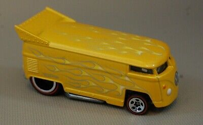 Loose Hot Wheels Drag Bus From Since '68 40 Car Set - Free Shipping