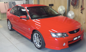 2003 Holden Commodore Sedan only 55K Bonnells Bay Lake Macquarie Area Preview