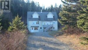 240 Hill Road Grand Manan, New Brunswick