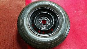 Bridgestone Dueler tyre for sale Hughes Woden Valley Preview