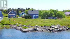 121 White Head Road White Head Island, New Brunswick