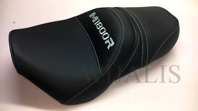 Suzuki Intruder M 1800 R Cover Seat Upholstery Modification  for sale  Shipping to Ireland