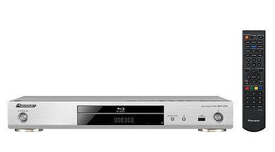 PIONEER BDP-X300-S Lettore Blu-ray 3D  Lettore universale per BD, DVD, CD e SACD