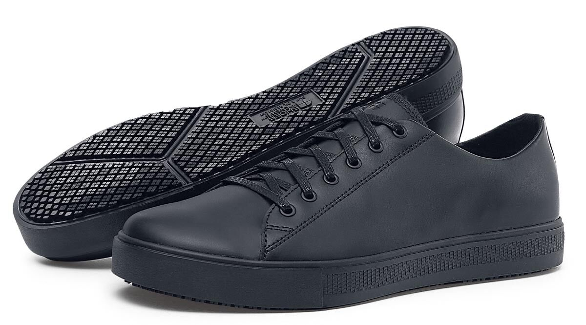 SFC Damen-Arbeitsschuhe, Shoes for Crews Old School IV low Rider 39362, Gr.35-42