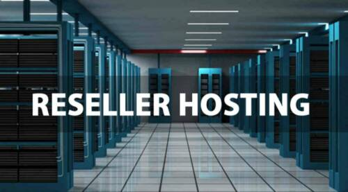 Unlimited Reseller Web Hosting With Unlimited cpanels for 1 year and Free SSL