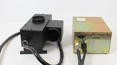 Jds Uniphase 2211-10slhp Ar Laser W 2114p-20slmd Power Supply