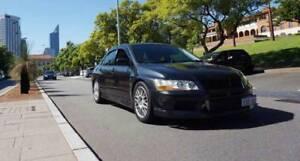 Mitsubishi Evolution 7 VII 2001 CT9A Ascot Belmont Area Preview