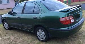 2002 Nissan Pulsar ( AUTO, 6 months rego, clean, good condition) Toowoomba Toowoomba City Preview