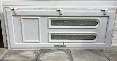 Upvc Front Door and Frame (used)