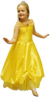 Welt Buch Tag Märchen Prinzessin/Beauty/Alt Belle / Welt Buch Kostüm ()