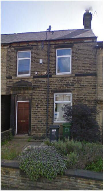 Mid Terrace House - Reduced Rent - North Street, Lockwood, HD1