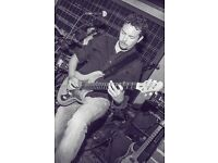 Guitar Lessons in East London/Leytonstone