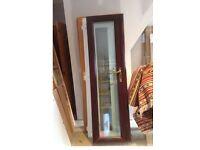 Triple Glazed French External Doors