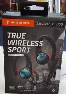 Plantronics True Wireless Sport Earphones Macquarie Fields Campbelltown Area Preview