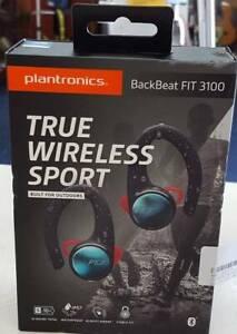 Plantronics BackBeat Fit 3100 Wireless Macquarie Fields Campbelltown Area Preview