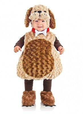 Underwraps Welpe Bauch Babys Kleinkind Kinder Halloween Kostüm 25814