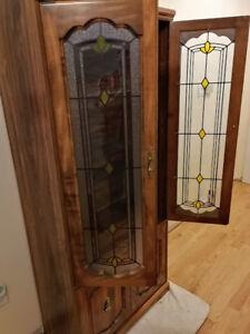 Display Cabinet $50