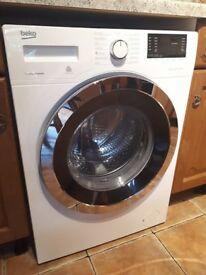 Beko 8kg washing machine for sale