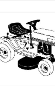 Buying $$$$ lawn tractors and lawnmowers some snowblowers