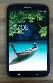 Samsung Tab 4 T230 16GB Black