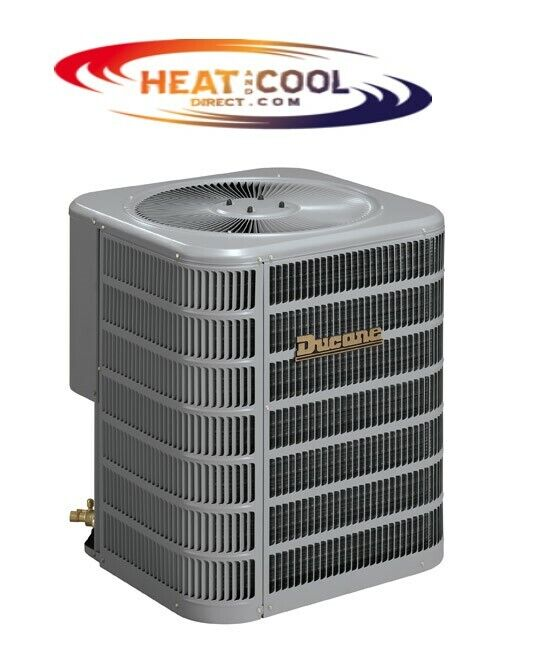 New Ducane by Lennox 13 SEER Central Air A/C Unit Conditione