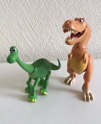 The Good Dinosaur - Arlo & Ramsey - Disney