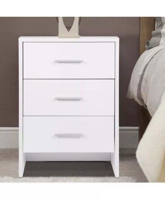 Bedside Table, Brand new