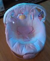 Bright Starts Baby Bouncy / Vibrating chair
