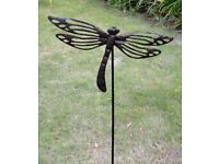 Dragonfly Stake - BUY ONE GET ONE FREE