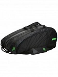 PRINCE TEXTREME 6 PACK TENNIS RACQUET BAG - NEW