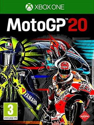MotoGP 20 (Xbox One) **Pre Release**