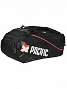PACIFIC BX2 PRO TENNIS RACQUET TRAVEL BAG , NEW