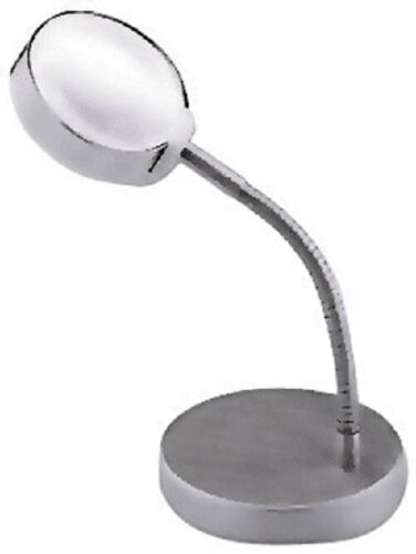 Gooseneck Flexible Magnifier 4 Inch Round Lens 3X Magnification Free US Shipping