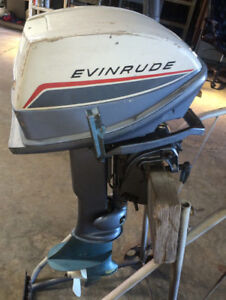 Many Small Outboards For Sale
