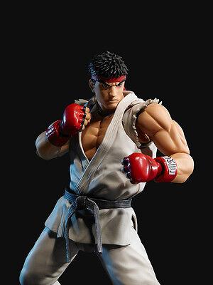 S.H.Figuarts Street Fighter V Ryu Figure Preorder