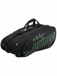 PRINCE TEXTREME 9 PACK TENNIS RACQUET BAG - NEW