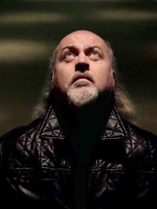 2 x Bill Bailey Work In Progress tickets - Sold out - Tonight 12th October