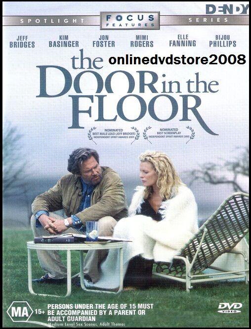 kim basinger door in the floor sex scene