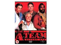 New DVD boxsets - various titles see list
